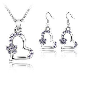 Gorgeous Necklace Set